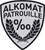 Alkomat-Patrouille