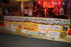 40. Grafendorfer Großkirchtag
